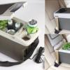 Автомобильный холодильник: современно и удобно