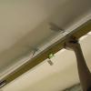 Видео уроки монтажа потолков