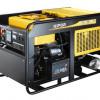 Дизельный генератор: свойства и преимущества