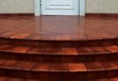 Что такое клинкерные ступени?