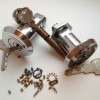 Замена замка металлической двери