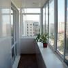 Как провести ремонт балконной двери (стеклопакет)?