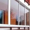 Остекление балкона в Химках: классические варианты