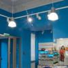 Подвесной светильник для торговли – правильное бизнес-решение