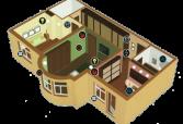 Удивительные технологии для комфортного жилья