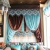 Какие шторы повесить в гостиную