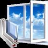 ПВХ окна – необходимая деталь интерьера
