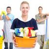 Качественная уборка помещений