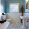 Ремонт в ванной комнате и санузле