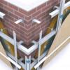 Зачем нужны вентилируемые фасады