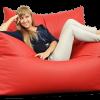 Бескаркасная мебель – идеальное решение для вашей квартиры