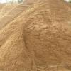 Особенности сеяного песка