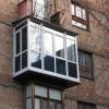 Выгодное остекление. Балкон под ключ – цена, виды