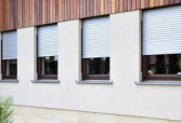 Роллеты на окна: комфорт и удобство