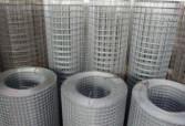 Преимущества применения металлической сетки для ограждений