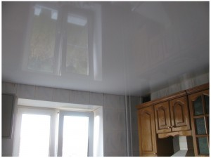 Какой натяжной потолок лучше выбрать