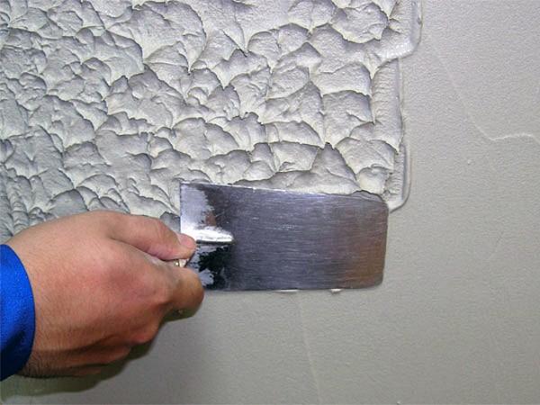 лучшая шпатлевка для потолка